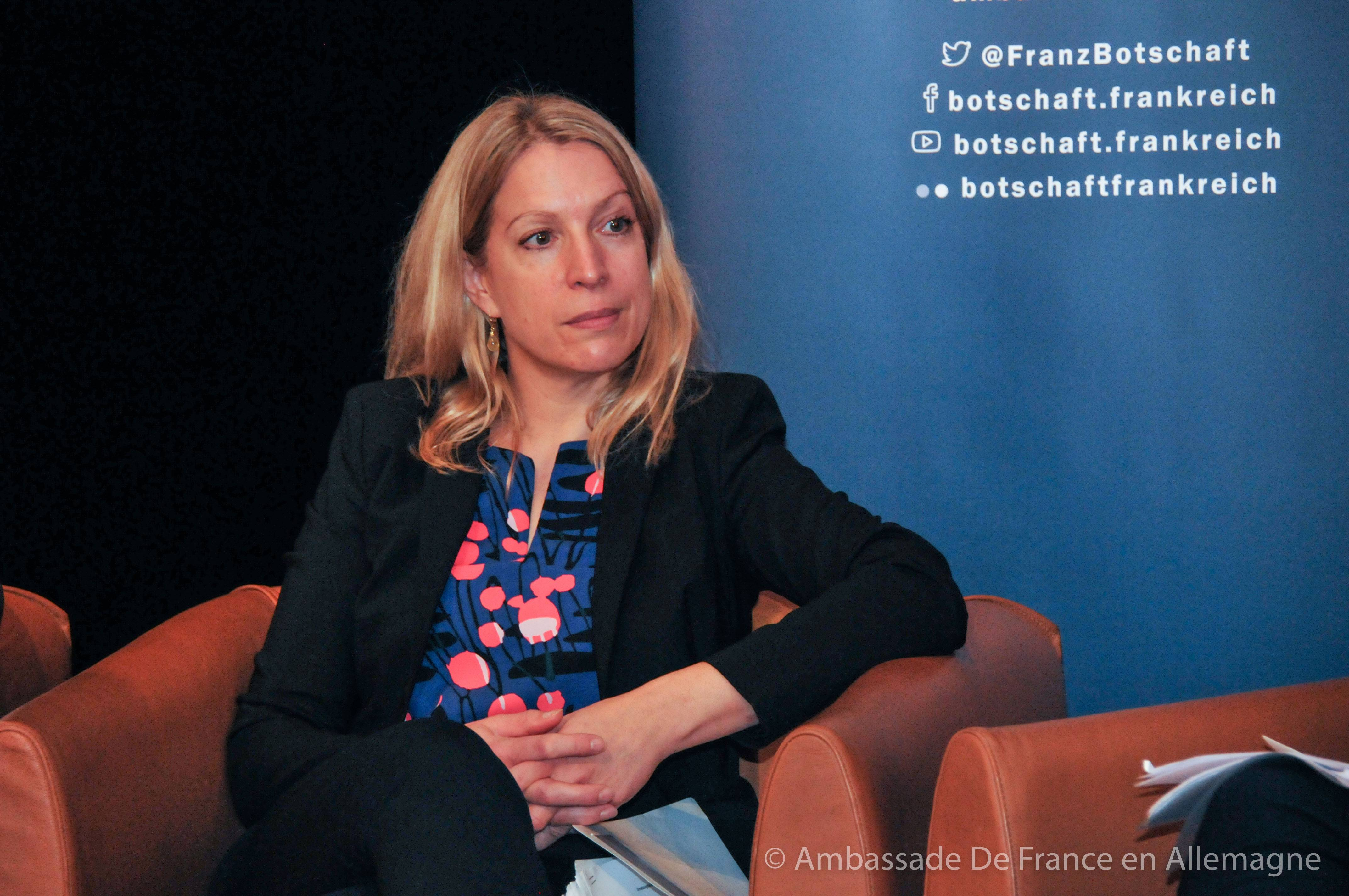 Dr. Corinna Boelhoff - Quinzaine franco-allemande d'Occitanie 2019
